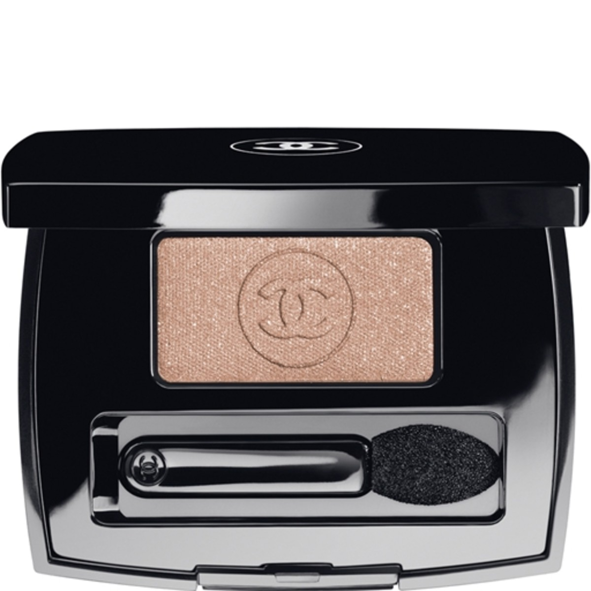 Chanel Ombre Essentielle Soft Touch Eyeshadow in 45 Safari