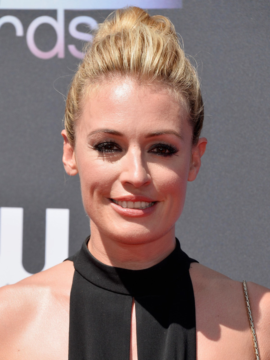 Cat Deeley - Young Hollywood Awards 2013