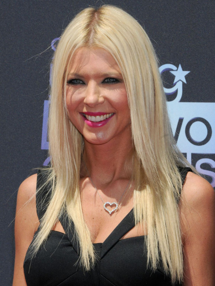Tara Reid - Young Hollywood Awards 2013