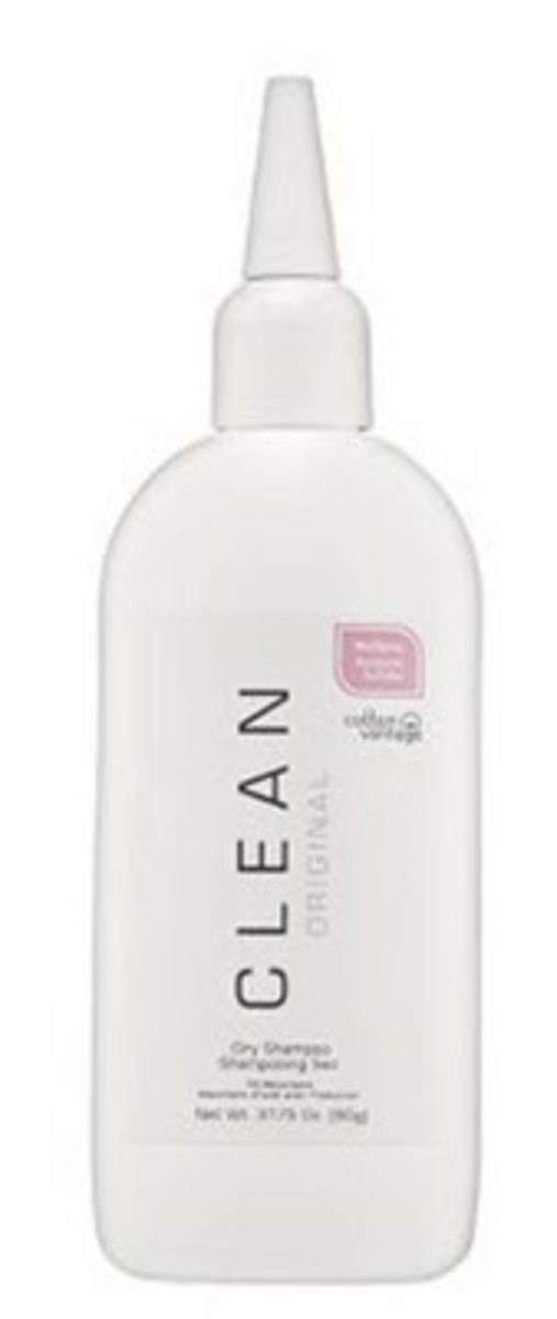 Clean-Dry-Shampoo