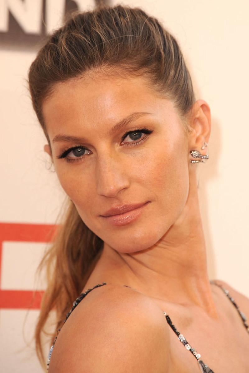 Gisele Bundchen, AFI Achievement Awards, 2011