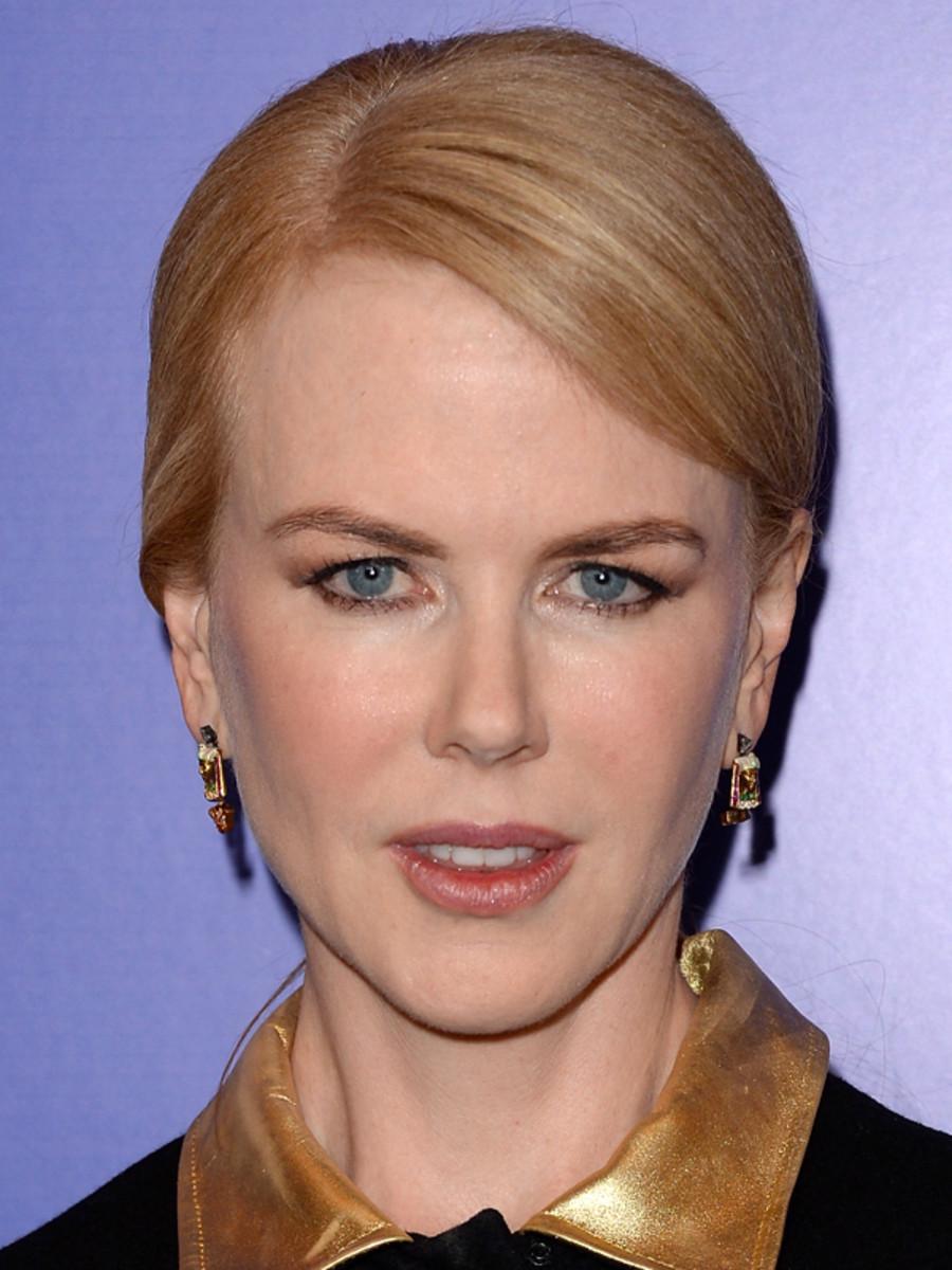 Nicole Kidman - Variety Power of Women event, 2013
