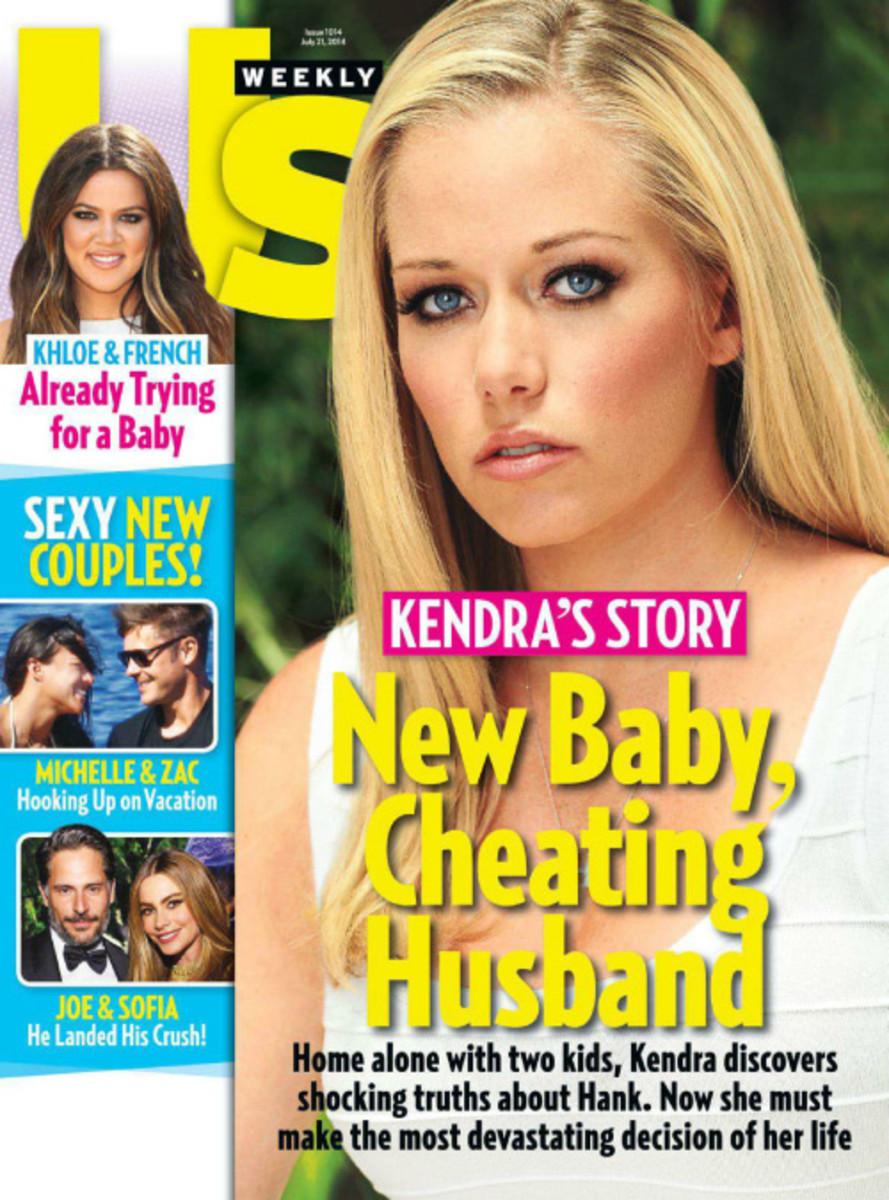 Us Weekly July 21 2014