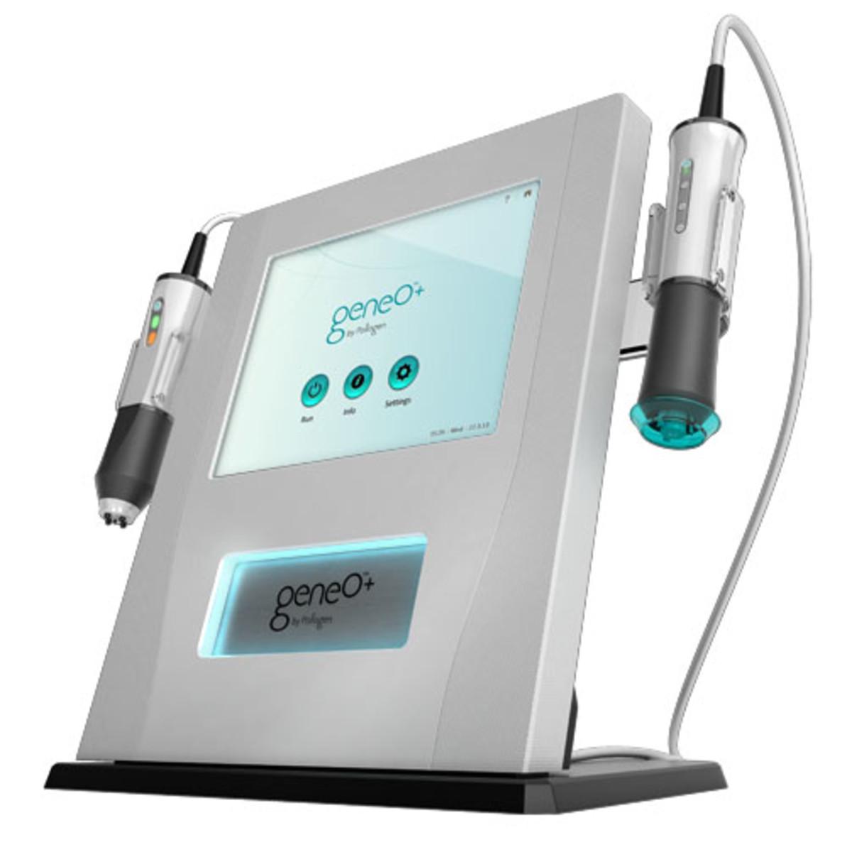 OxyGeneo system