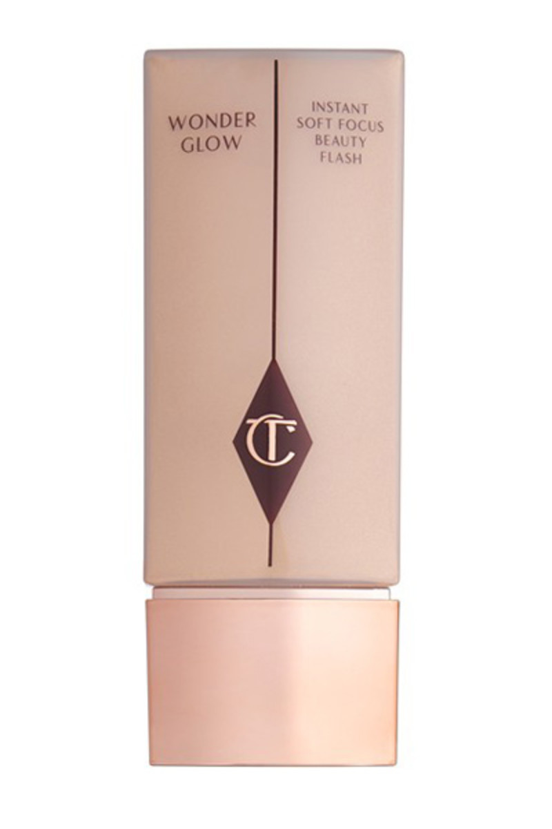 Charlotte Tilbury Wonder Glow Instant Soft Focus Beauty Flash