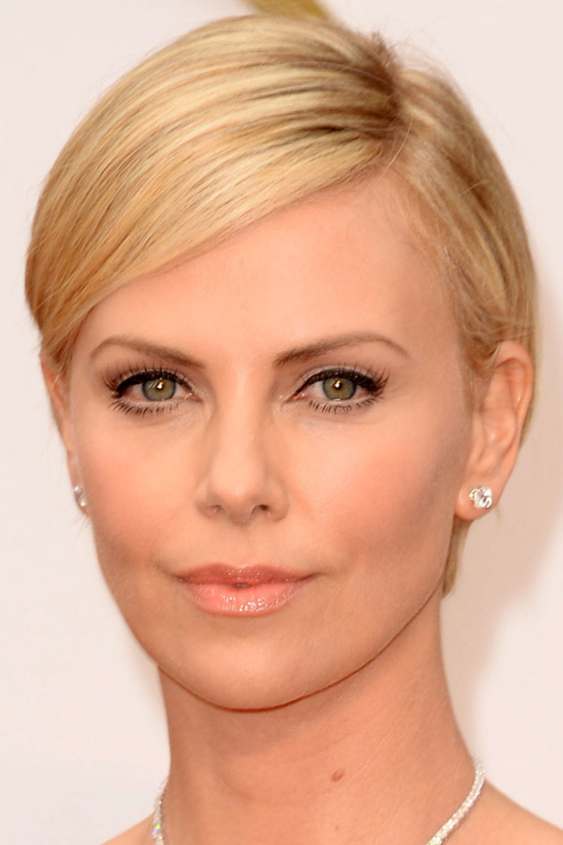 Charlize Theron, Academy Awards 2014