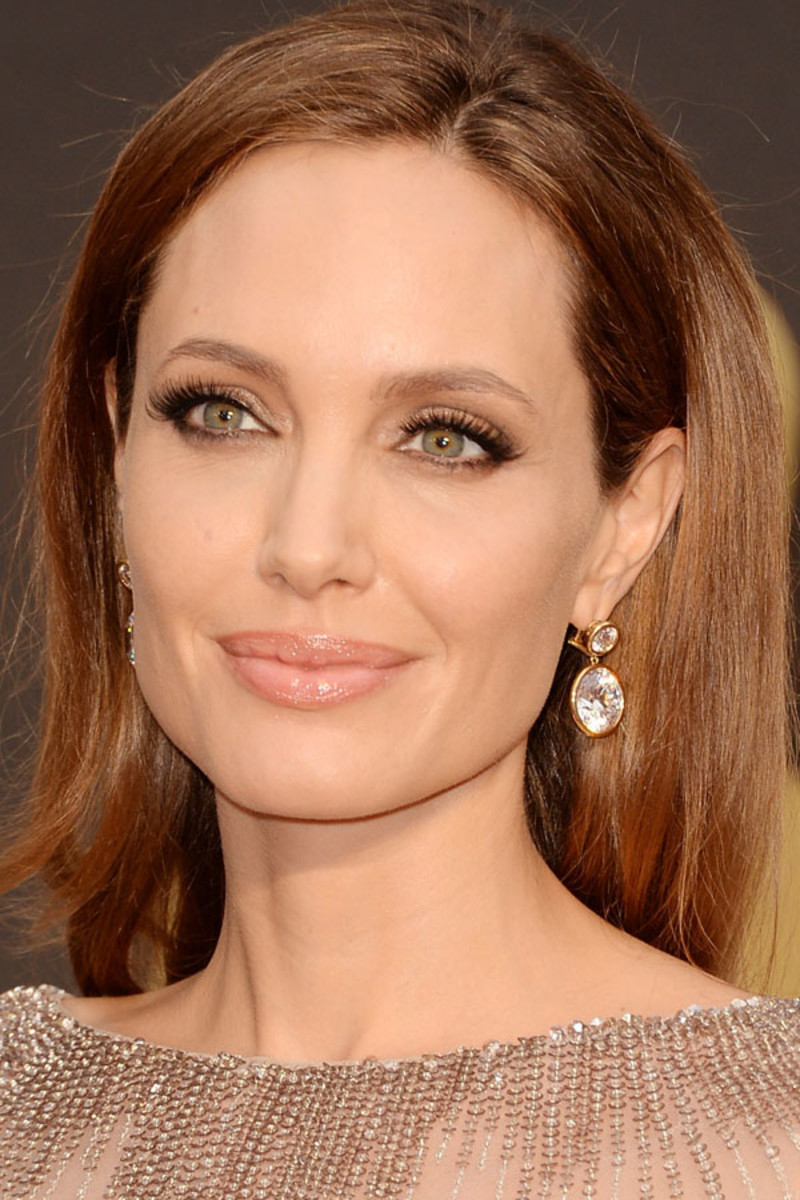 Angelina Jolie, Academy Awards 2014