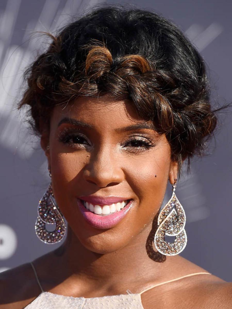 Kelly Rowland, MTV Video Music Awards 2014