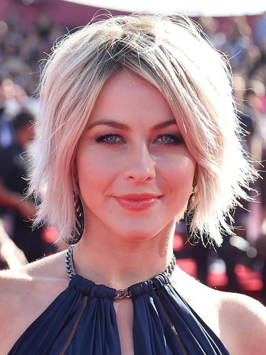 Julianne Hough, MTV Video Music Awards 2014