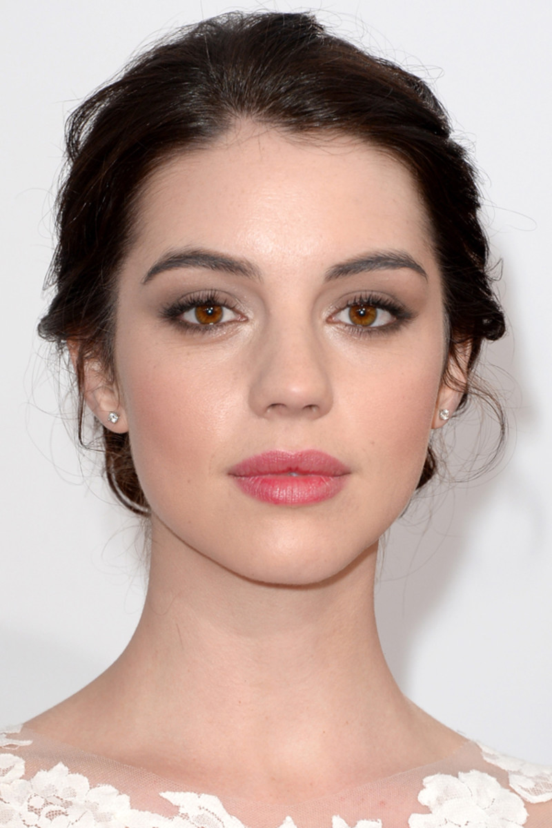 Adelaide Kane, People's Choice Awards, 2014