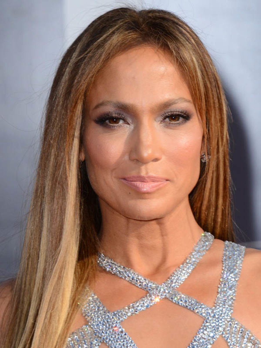 Jennifer Lopez, MTV Video Music Awards 2014