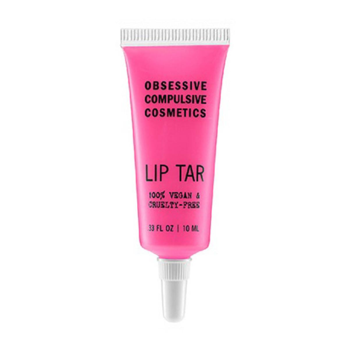 Obsessive Compulsive Cosmetics Lip Tar in Nylon