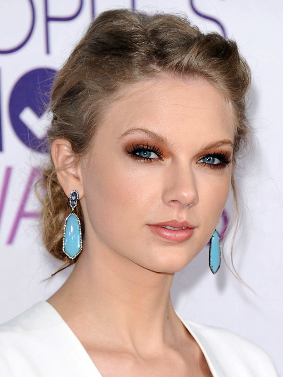 Taylor Swift - People's Choice Awards 2013