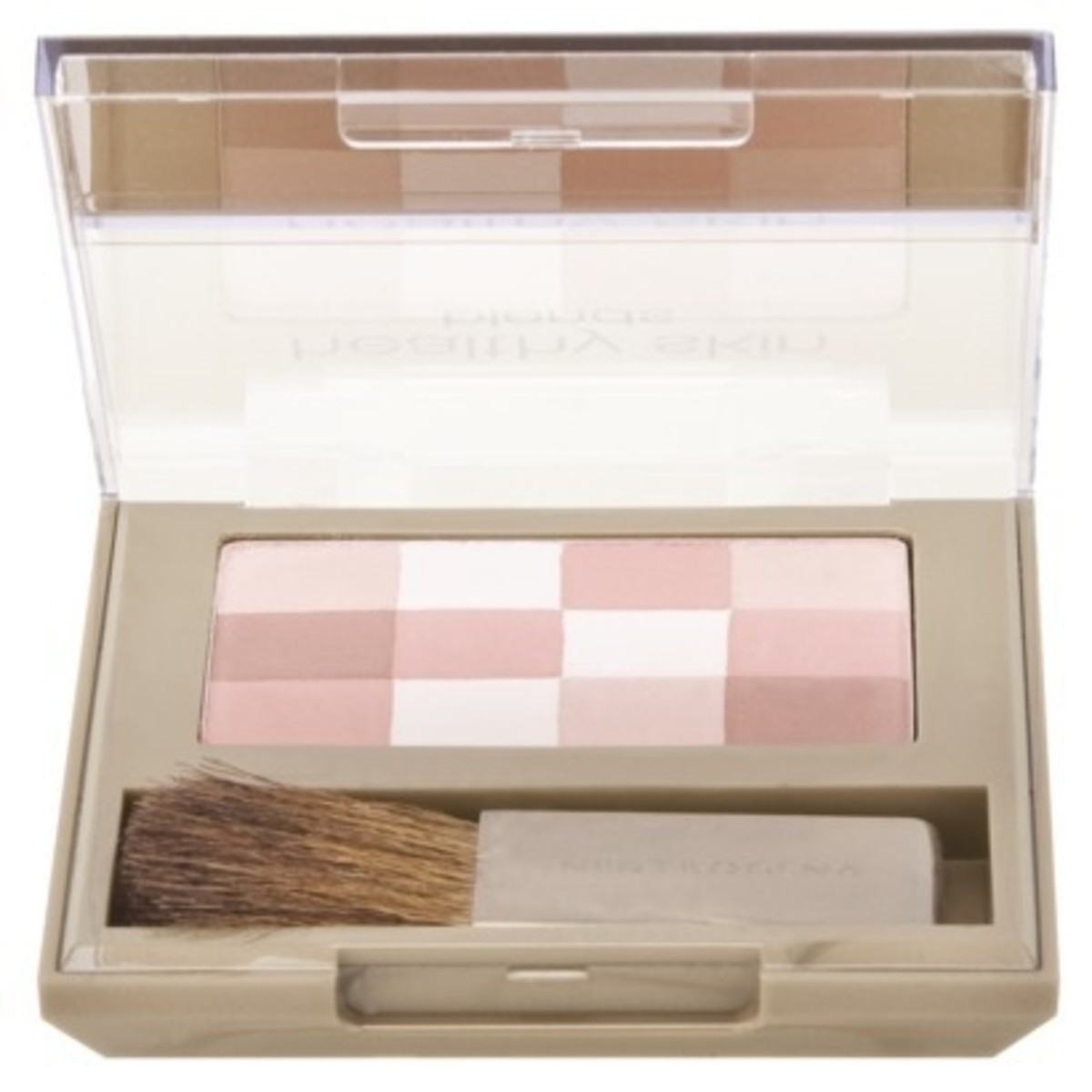 Neutrogena Healthy Skin Blends Natural Radiance Bronzer in Pure