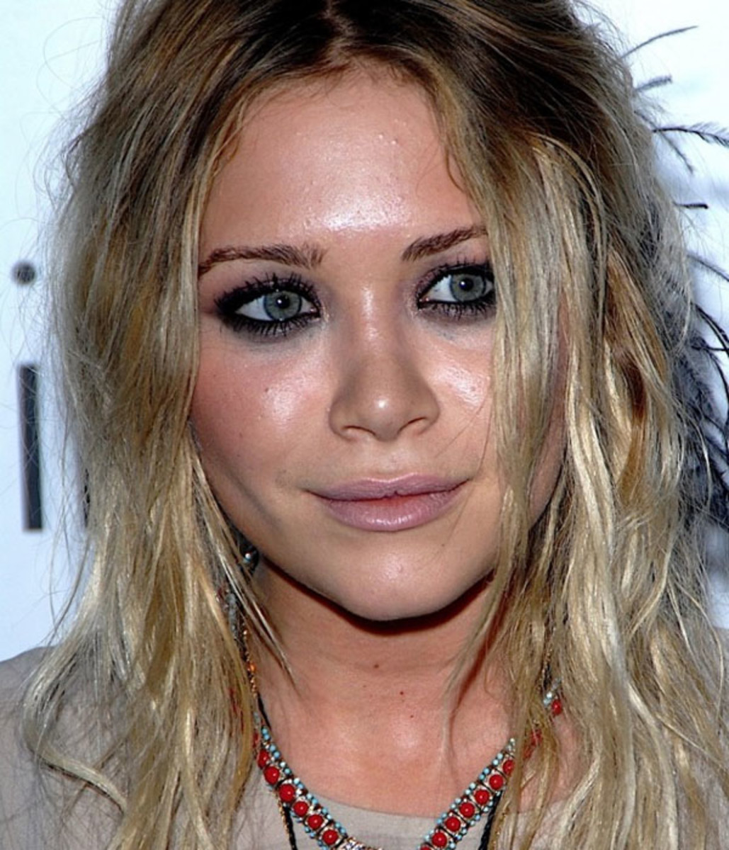 Mary-Kate-Olsen-makeup