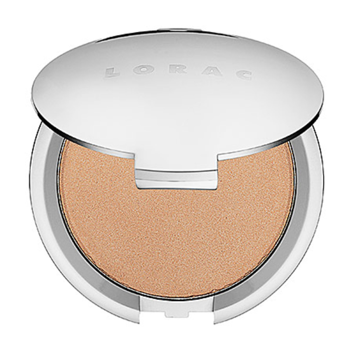 Lorac Perfectly Lit Oil-Free Luminizing Powder