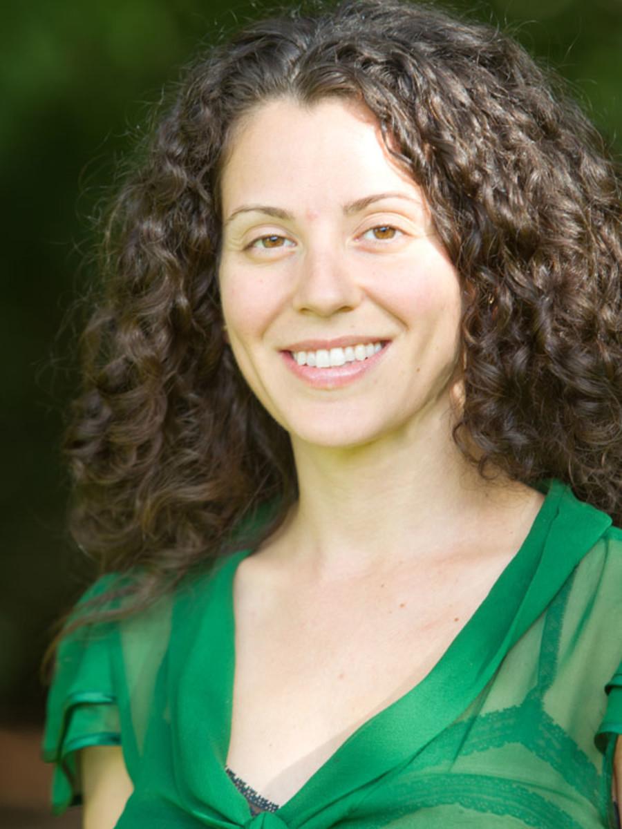 Daniela Belmondo
