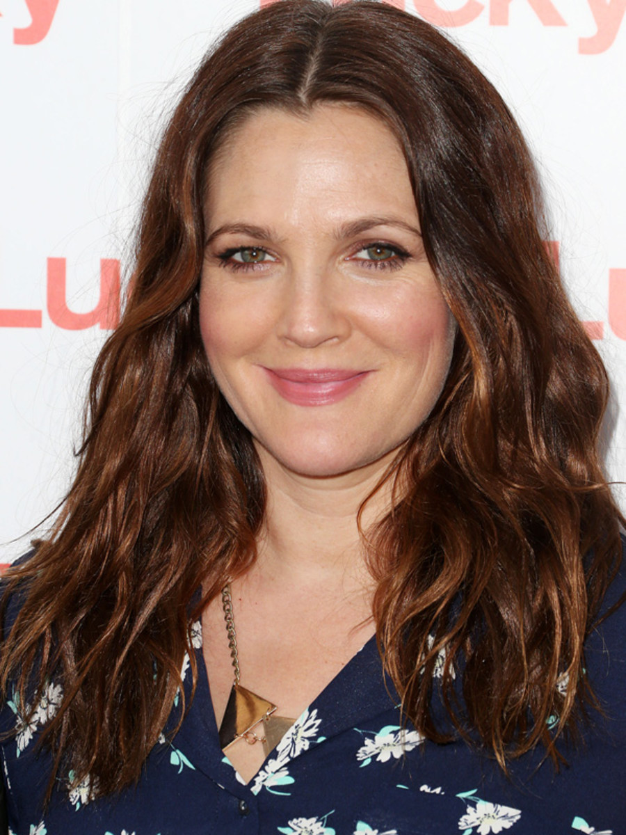 Drew Barrymore - FABB West Opening Night Cocktail Party, April 2013