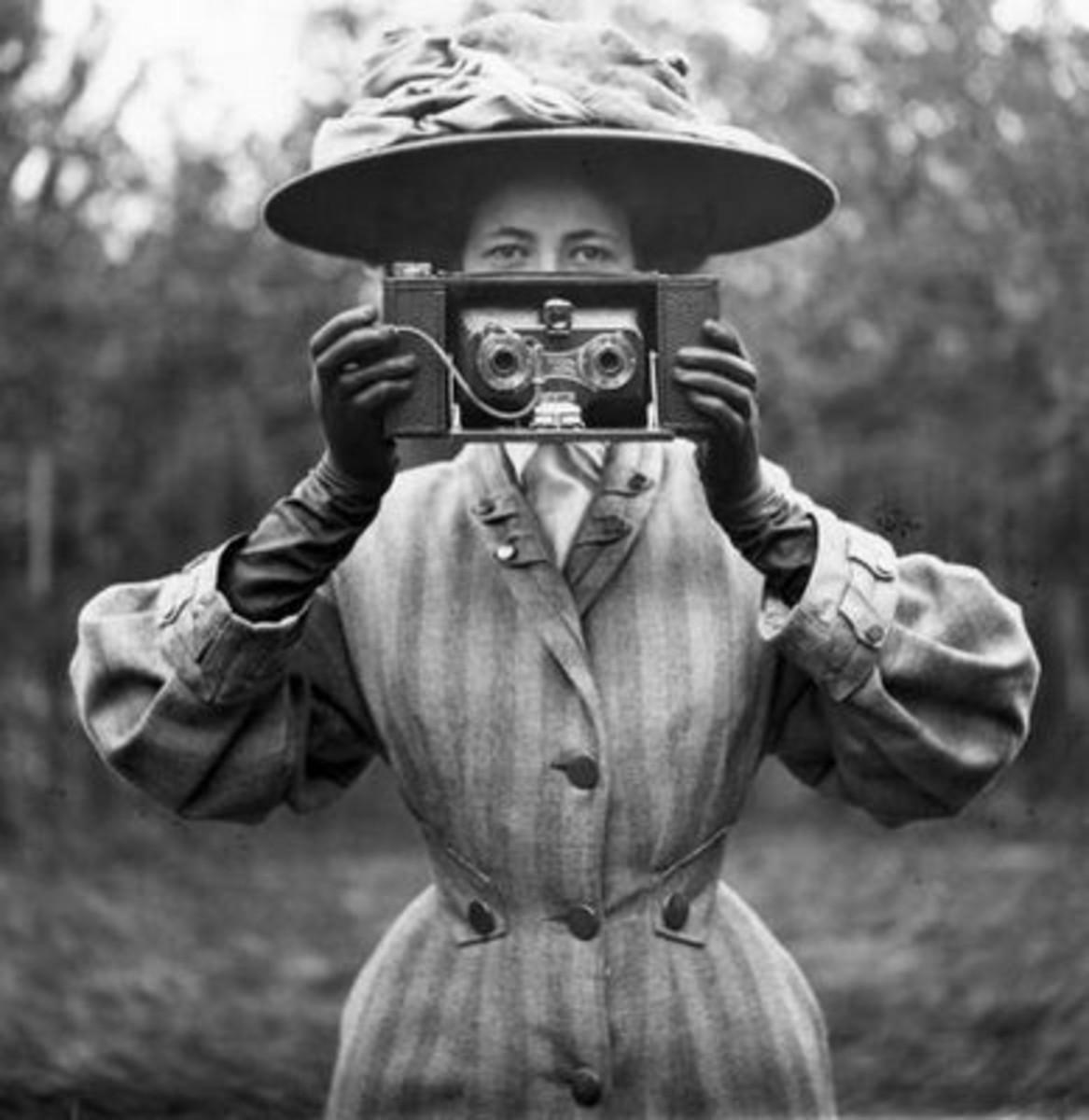 vintagephotographer