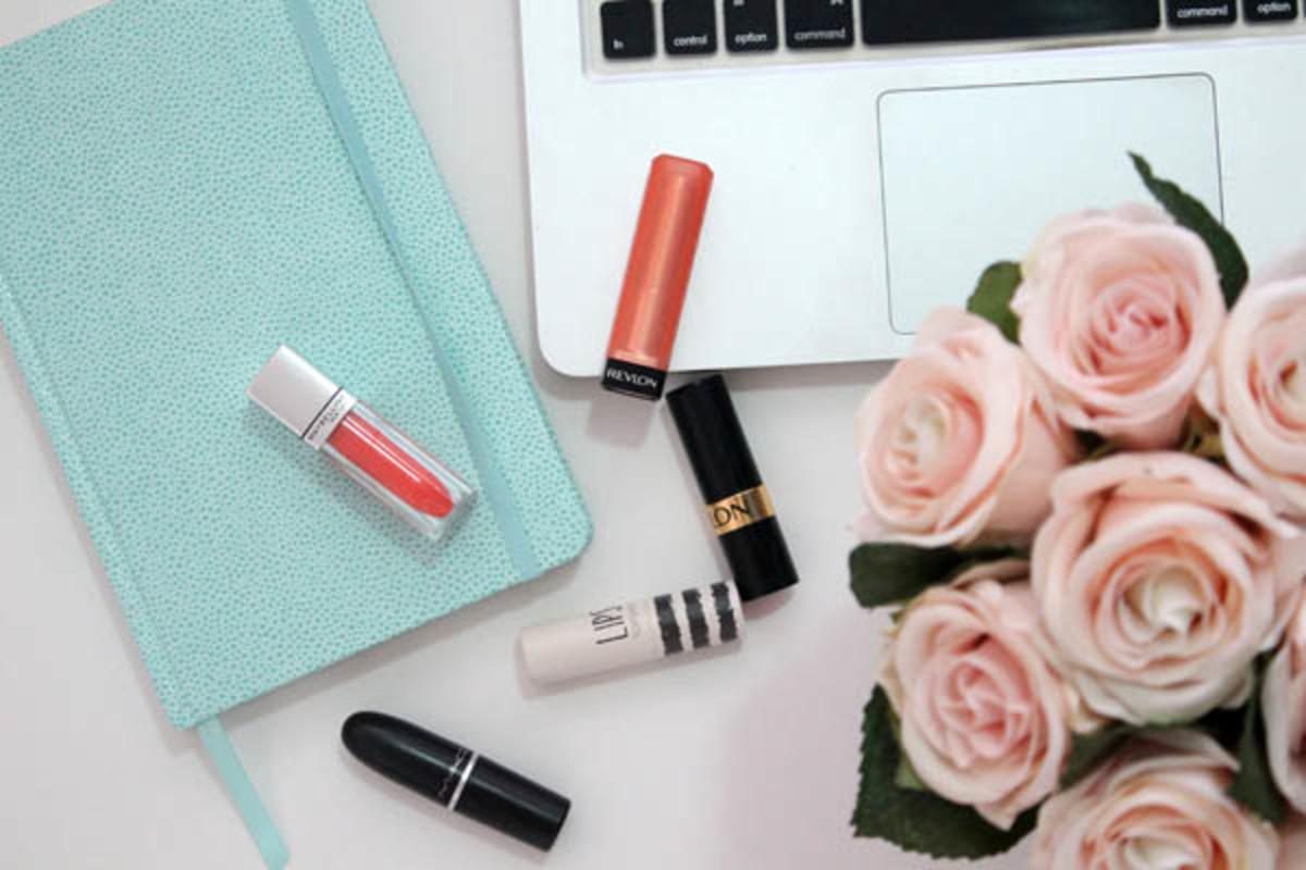 Best orange lipsticks (1)