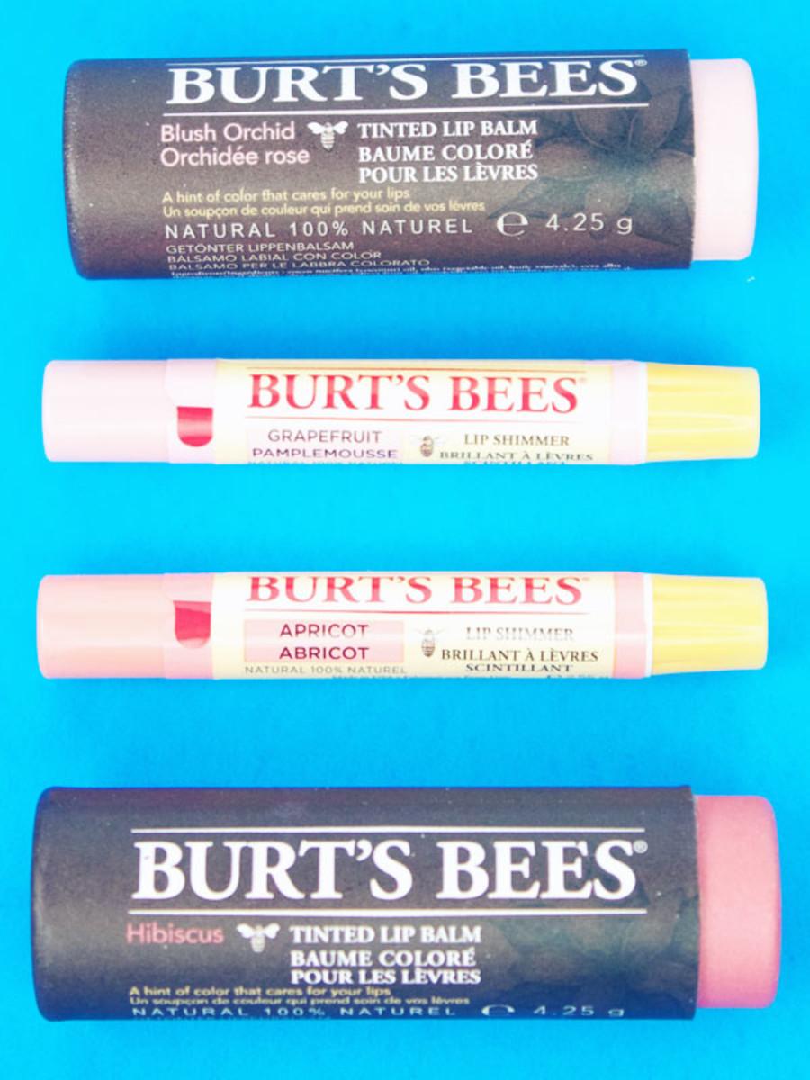Bellavance x Burt's Bees (8)