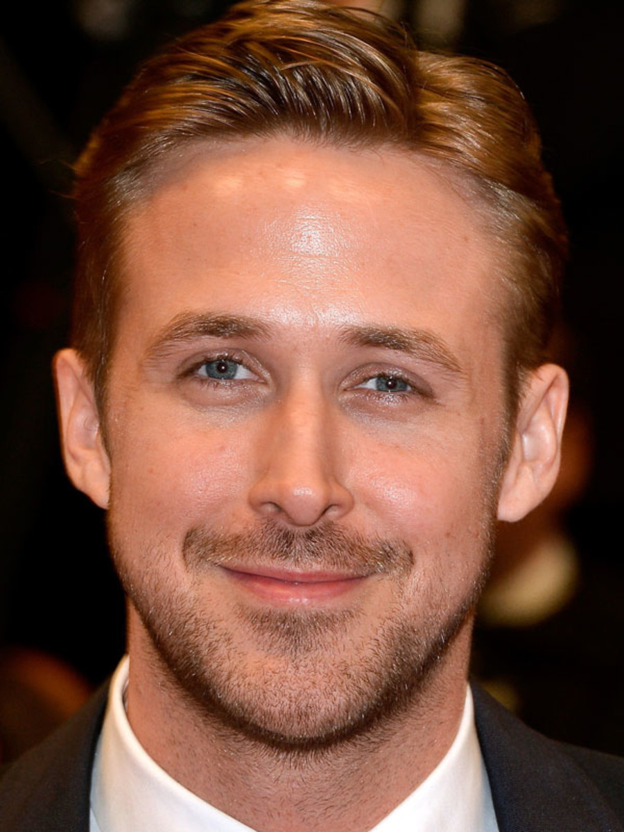 Ryan Gosling, Lost River screening, Cannes 2014