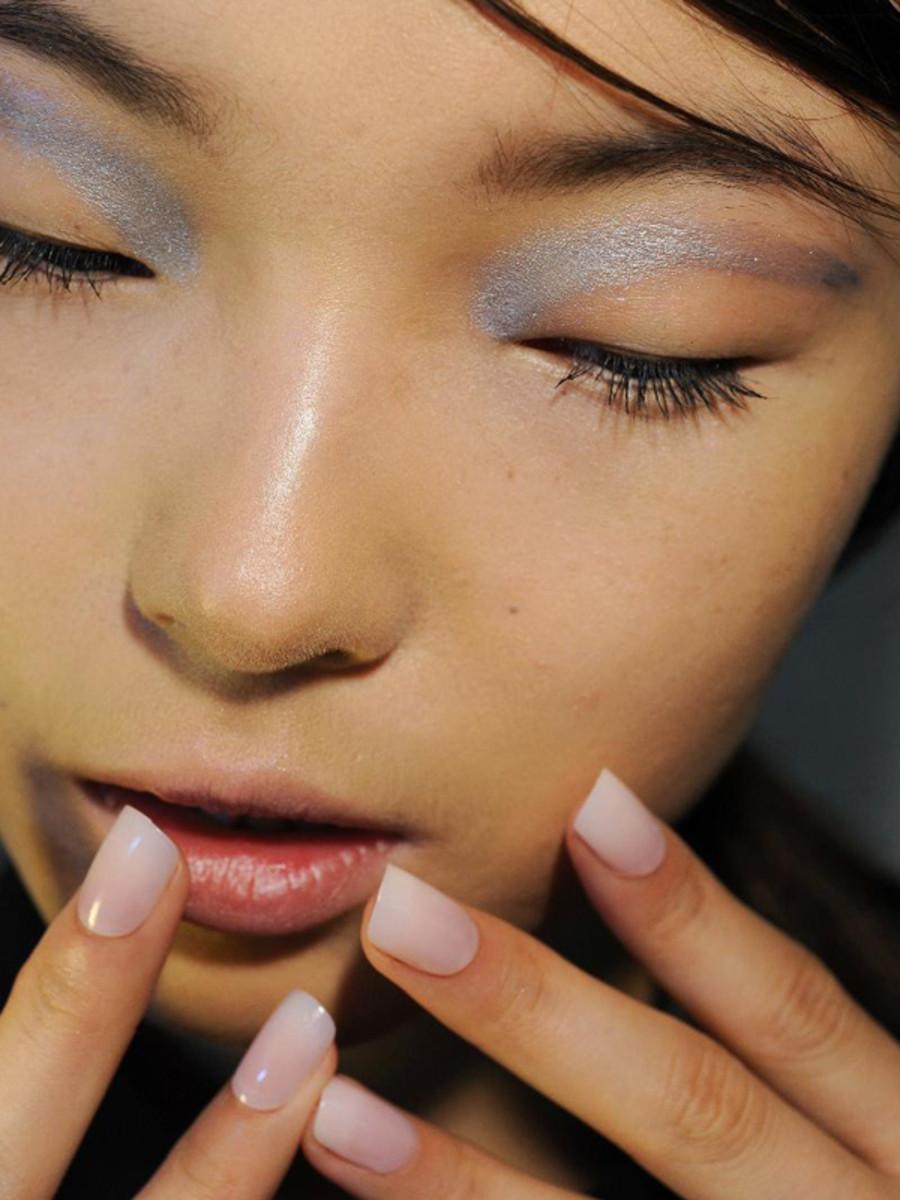 3.1 Phillip Lim - Spring 2012 nails