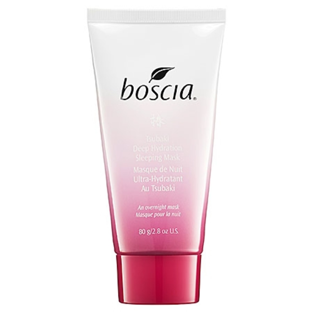 Boscia Tsubaki Deep Hydration Sleeping Mask