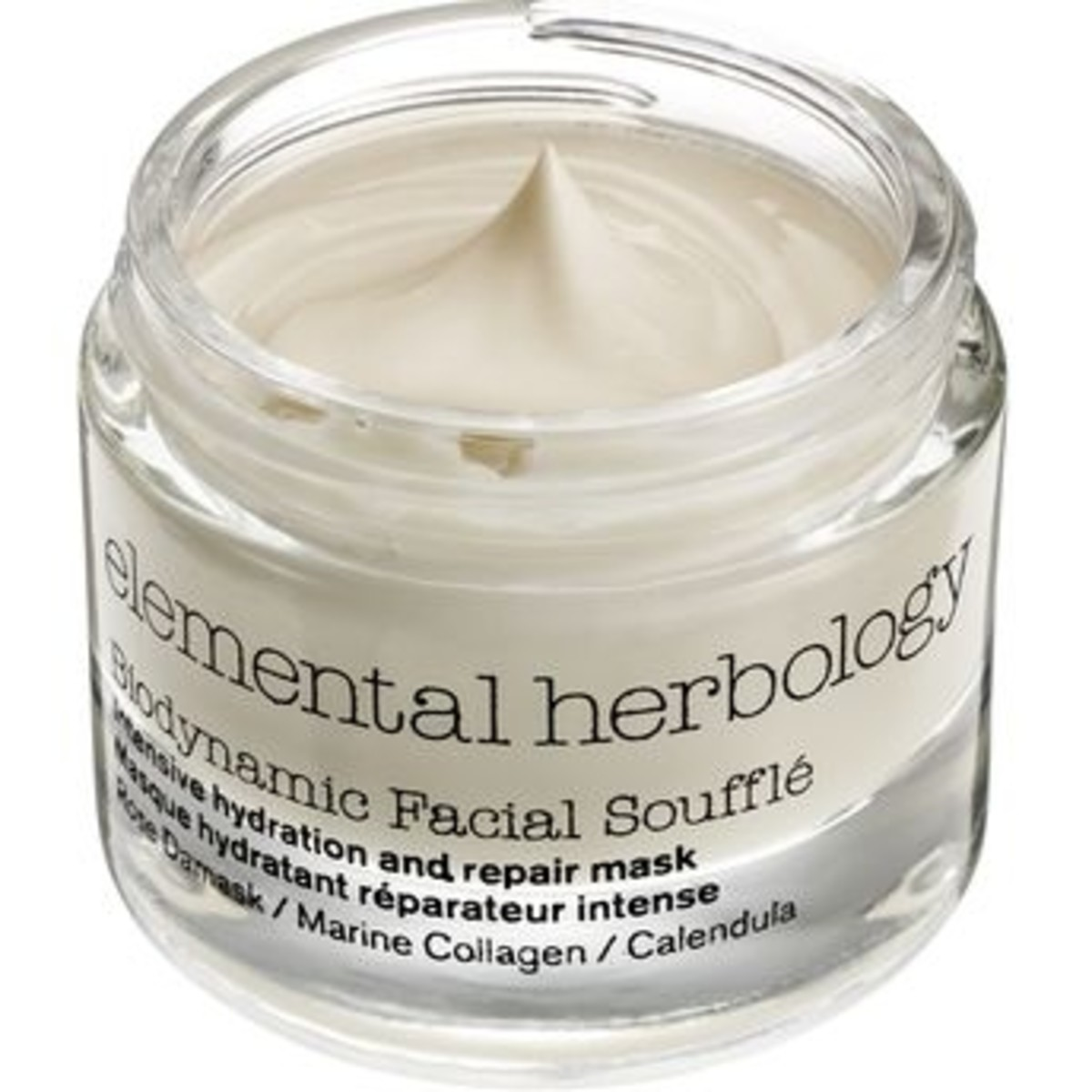 Elemental Herbology Biodynamic Facial Souffle