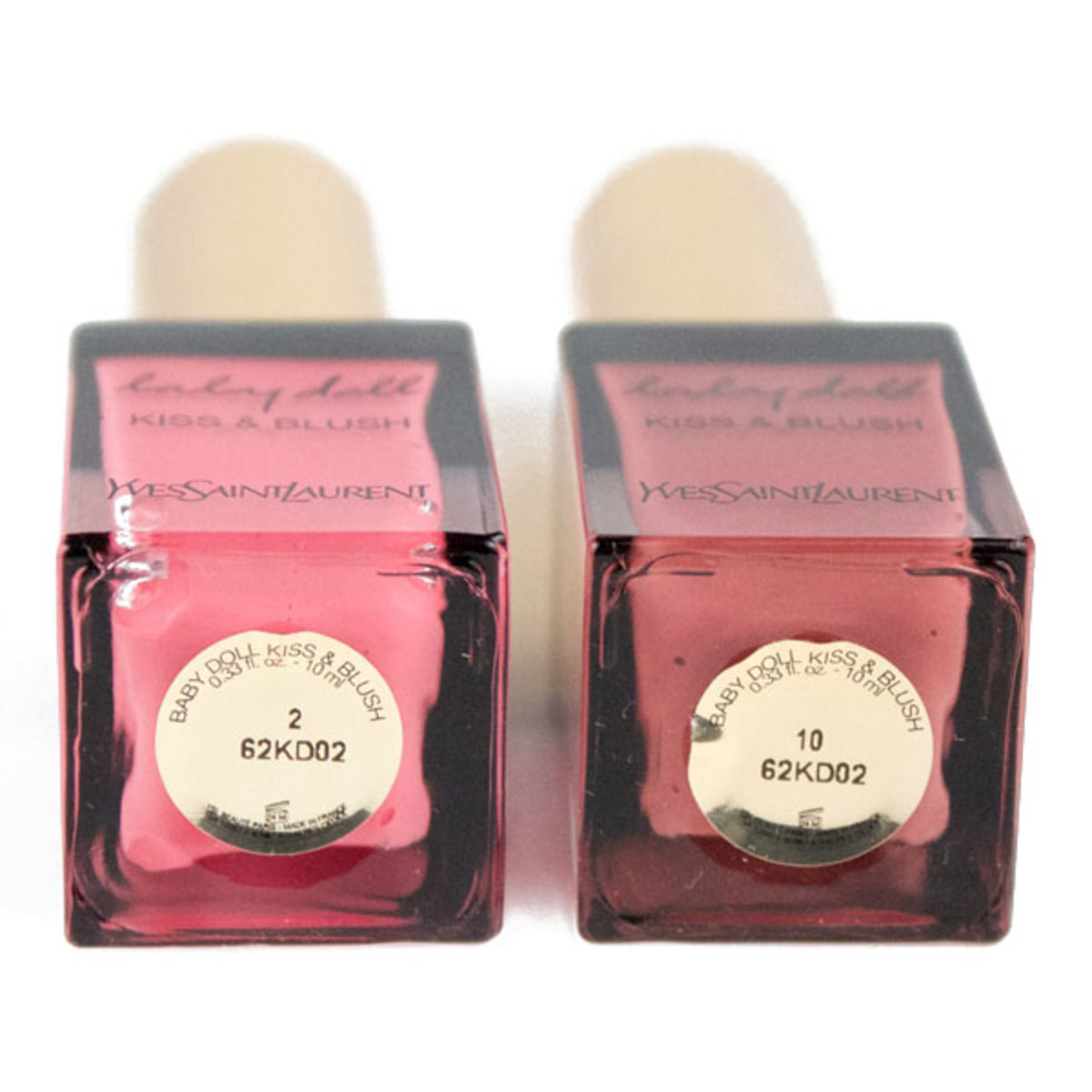 YSL Baby Doll Kiss & Blush (3)