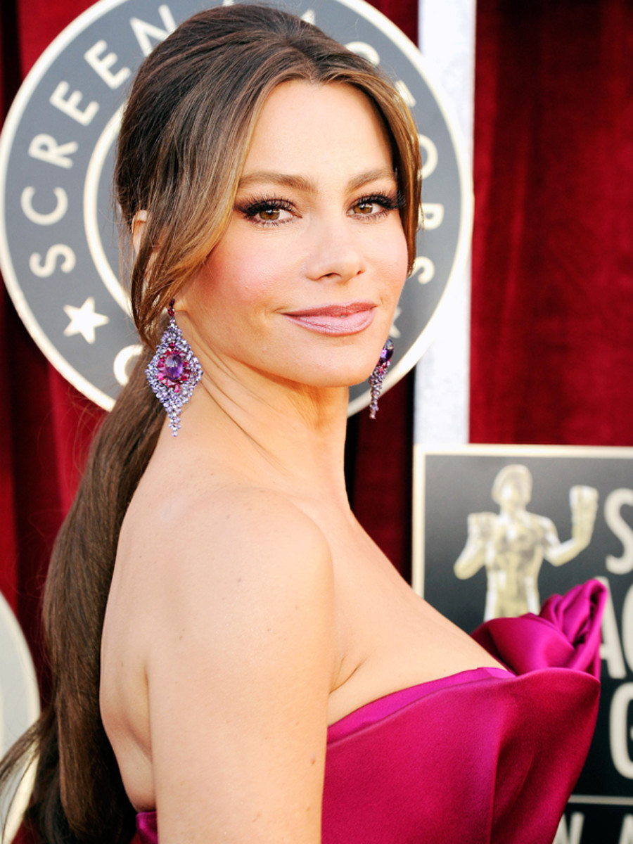 SAG-Awards-2012-Sofia-Vergara