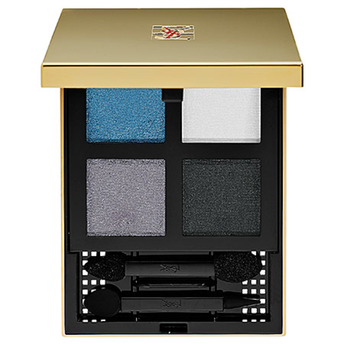 Yves Saint Laurent Pure Chromatics 4 Wet & Dry Eye Shadows