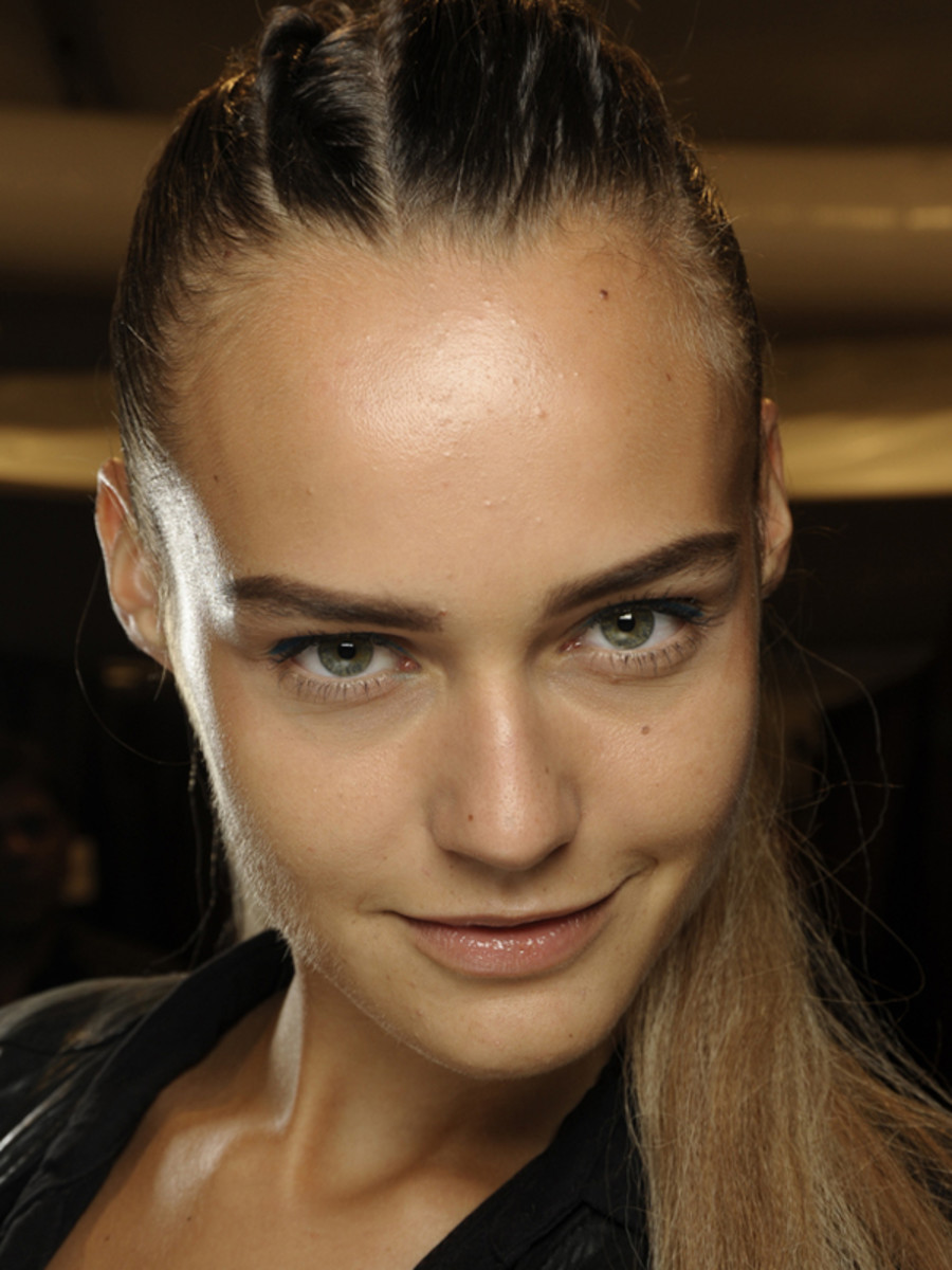 Timo Weiland - Spring 2013 beauty