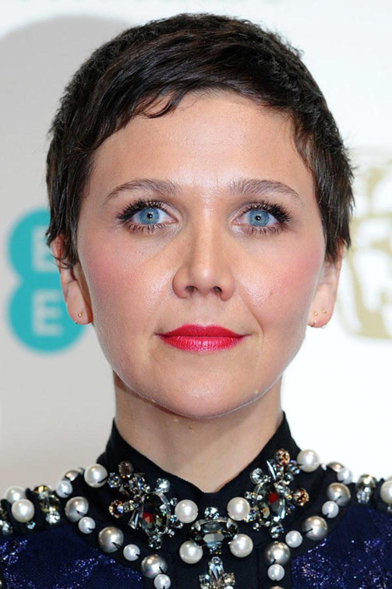 Maggie Gyllenhaal, BAFTA Awards 2014