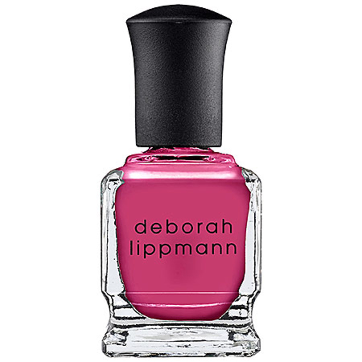 Deborah Lippmann Nail Lacquer in Between the Sheets