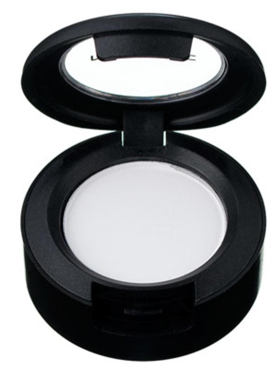 MAC Eye Shadow in Gesso