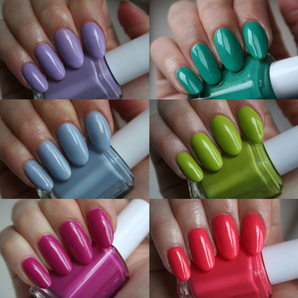 You\'ll Love All 6 Shades in Essie\'s Naughty Nautical Collection ...