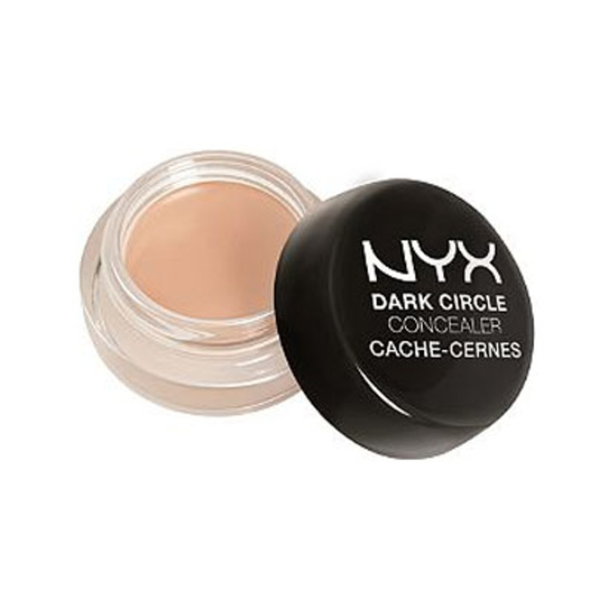 NYX Cosmetics Dark Circle Concealer in Light
