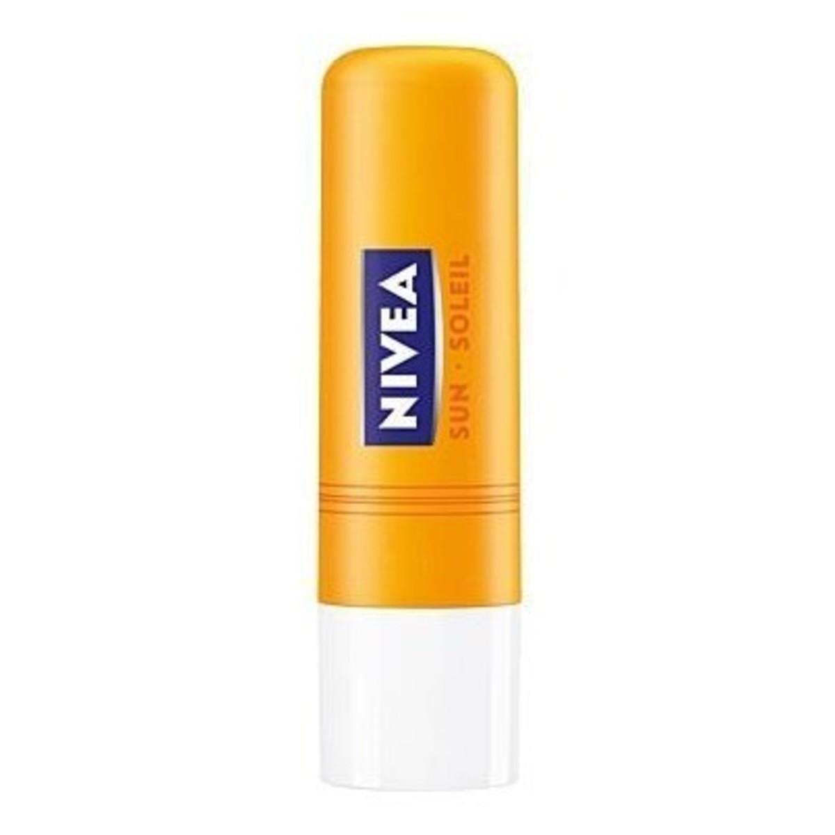 Nivea Sun Lip Balm