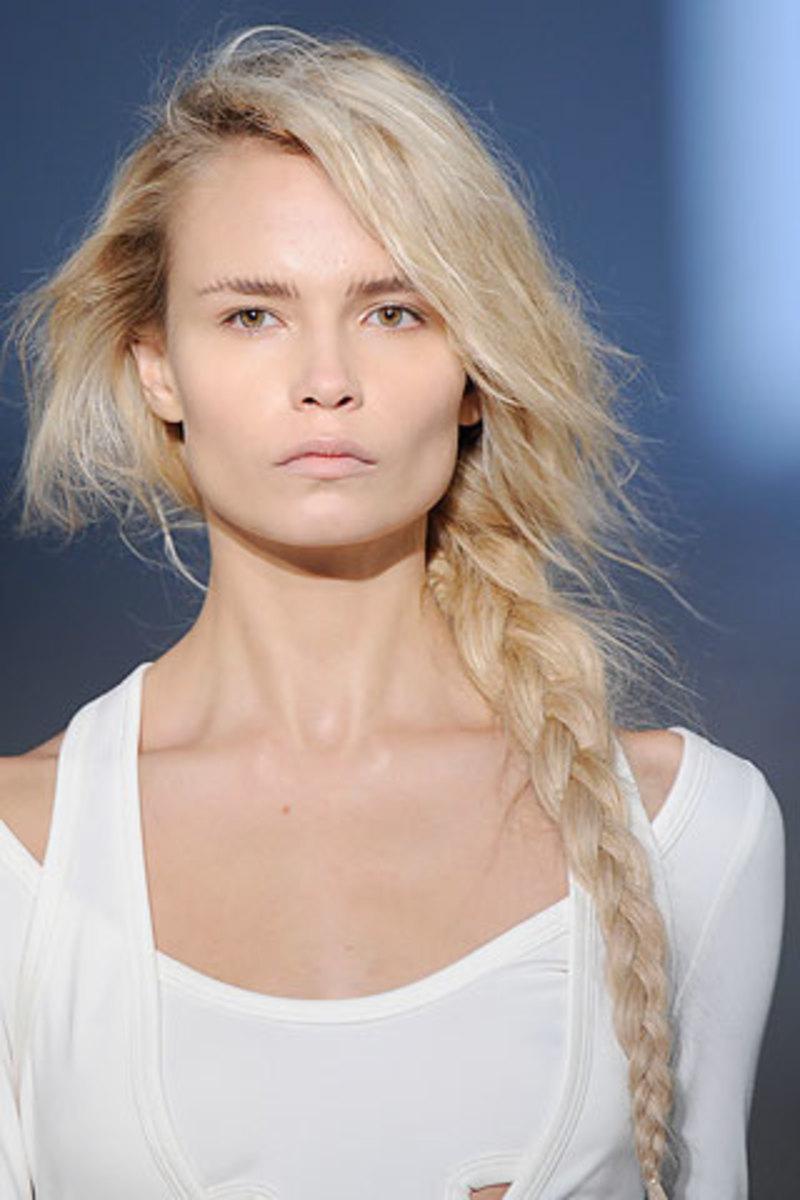 alexanderwang-side-braid
