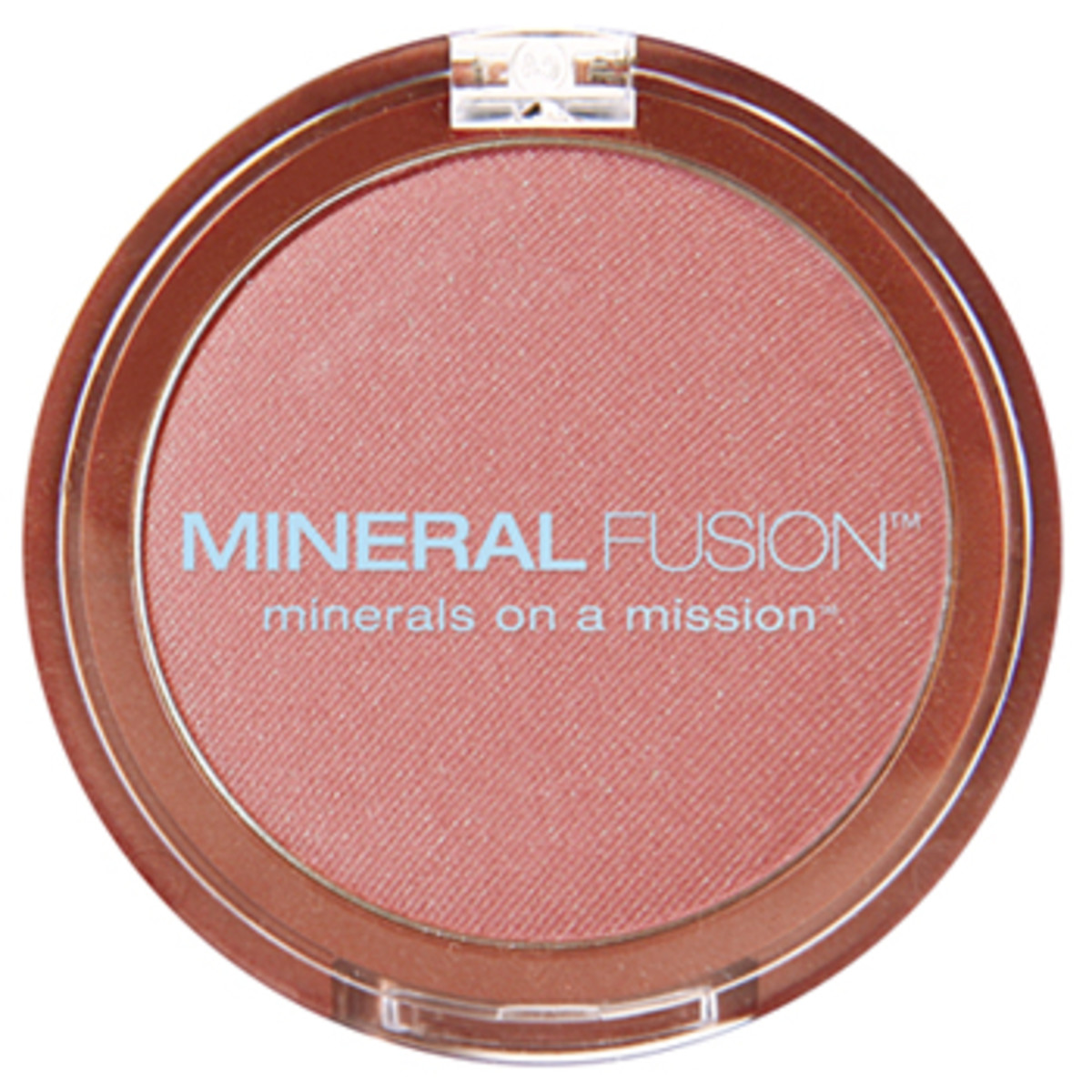 Mineral Fusion Blush in Creation