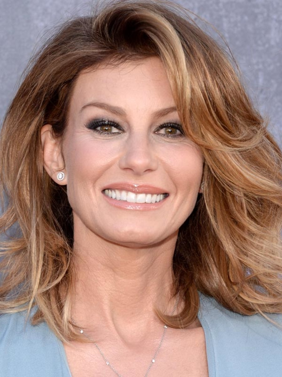 Faith Hill, Academy of Country Music Awards, 2014