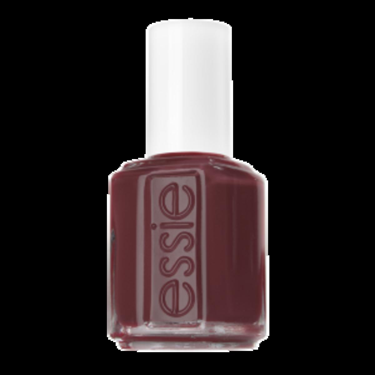 Essie-Bordeaux