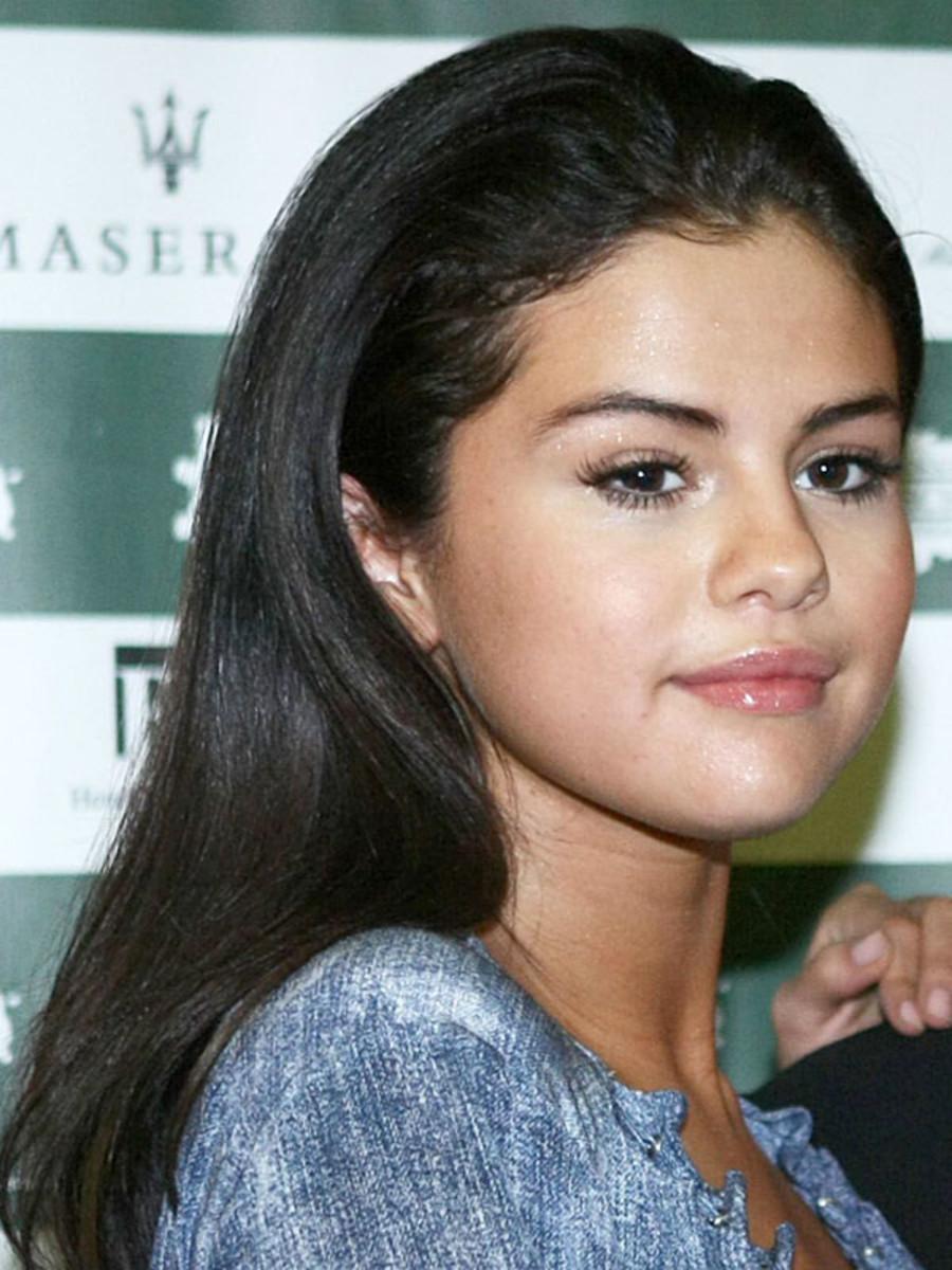Selena Gomez, Ischia Film and Music Festival, 2014 (3)