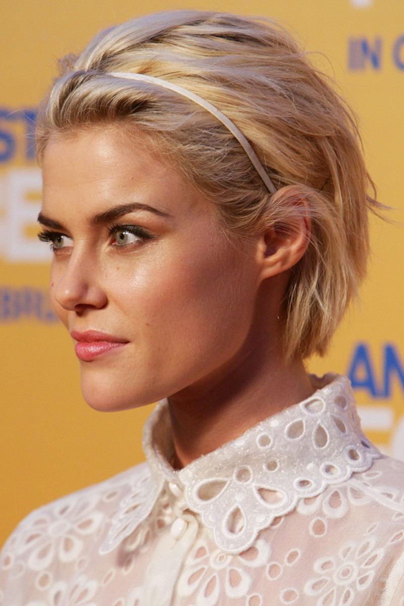 Rachael Taylor - Any Questions For Ben premiere