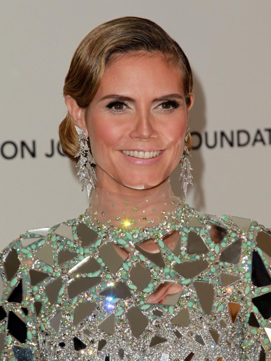 Heidi-Klum-2011-Elton-John-AIDS-Foundation-Party