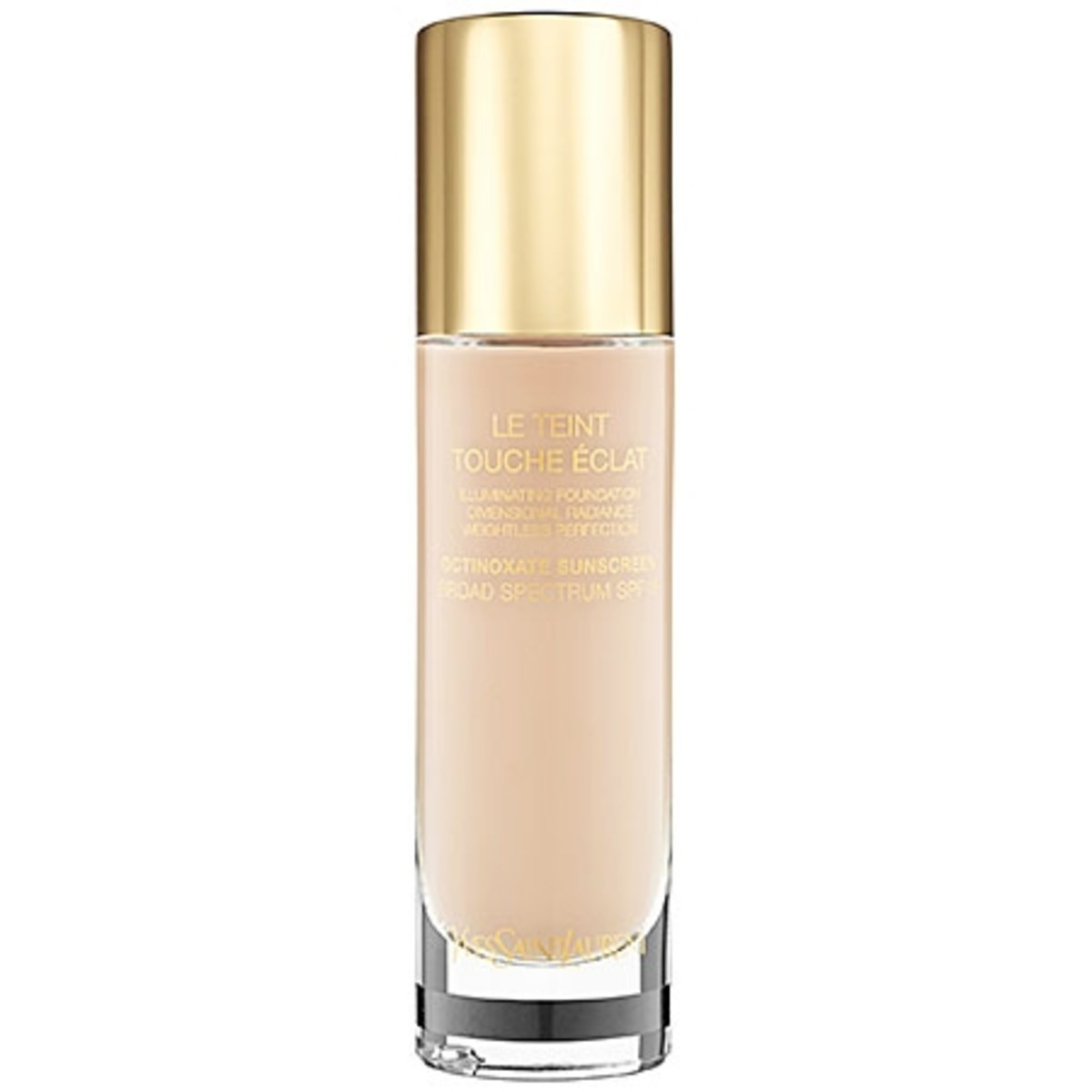 Yves Saint Laurent Le Teint Touche Eclat Illuminating Foundation SPF 19 in Beige 10