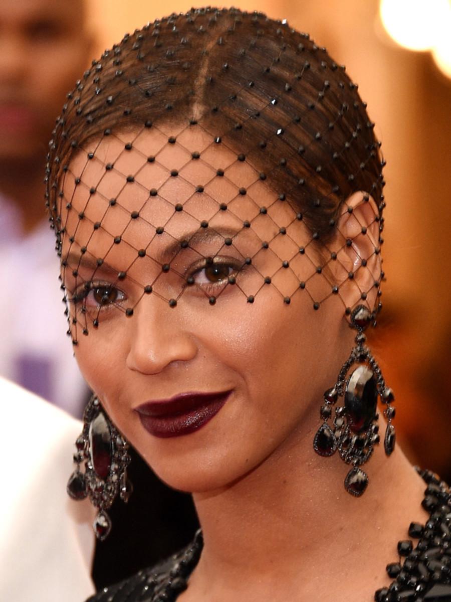 Beyonce Knowles, Met Ball 2014