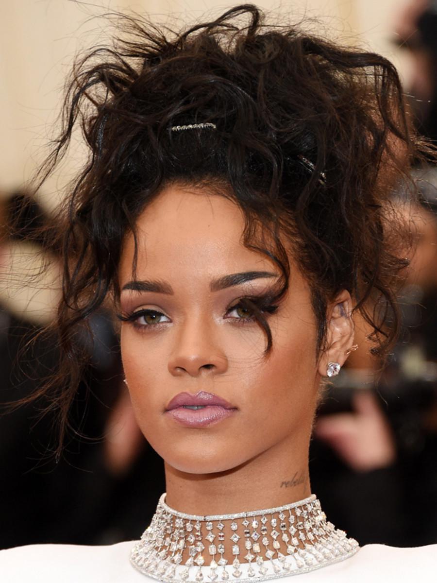 Rihanna, Met Ball 2014