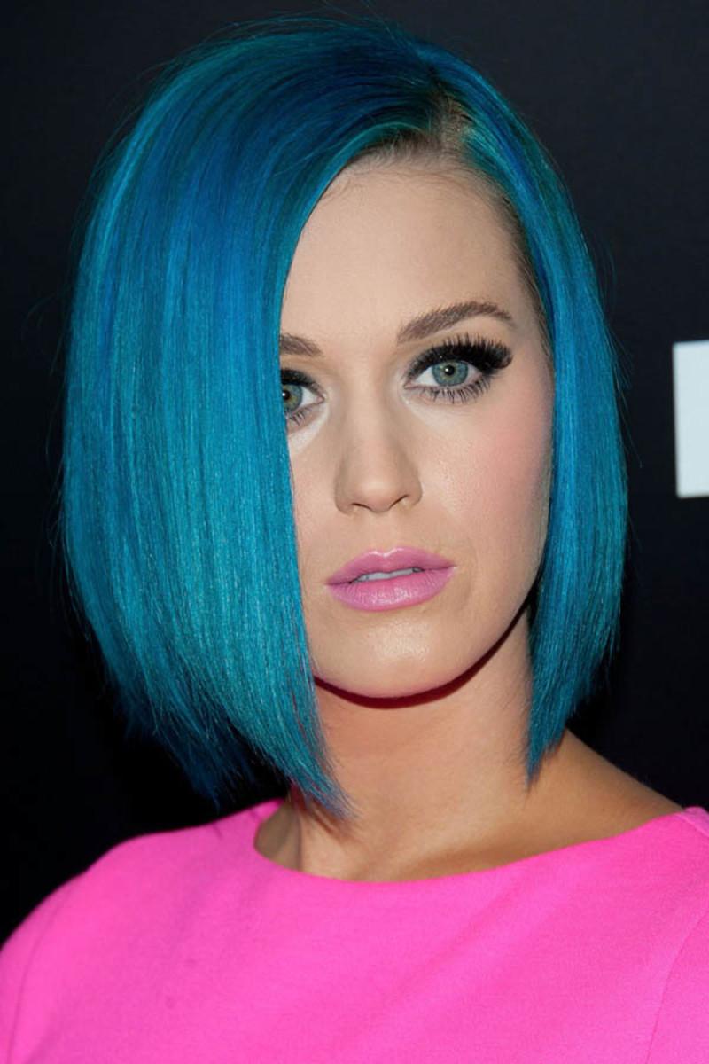 Katy Perry - Roc Nation's Pre-Grammy brunch, 2012